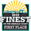 2019 finest of Emerald Coast Award