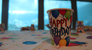 Birthday Party Package - preview